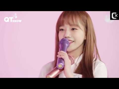 IZONE Vocal Line Singing Compilation #4