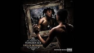 "Yungeen Ace - ""Murdah"" (Official Audio)"