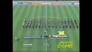 ARGENTINA vs ALEMANIA (West Germany) - 1990 FIFA World Cup Final