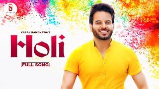 Holi – Karaj Randhawa