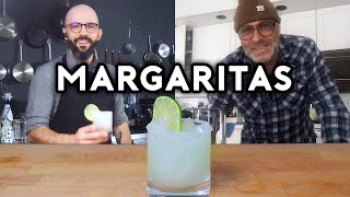 Binging with Babish: Margaritas from Archer (ft. H Jon Benjamin!)