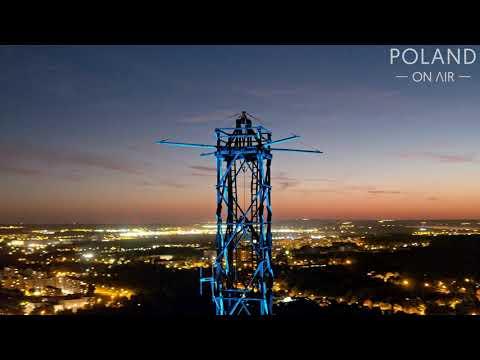 Gliwice On Air film 1080p