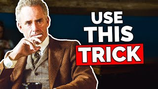How To Get Respect Without Being A Bully - Jordan Peterson