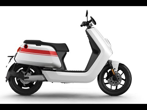 Unboxing & Build: Niu NQiGTS Sport 3kw Electric Moped : Green-Mopeds.com