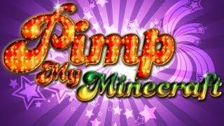 Pimp My Minecraft - Jerry's Tree (500th Video Special)