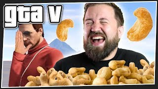 A YOUNG MAN'S NUT | GTA 5 Online