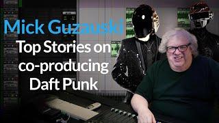 PureMix Mentors   Recording + Mixing   Mick Guzauski Stories On Daft Punk Random Access Memories