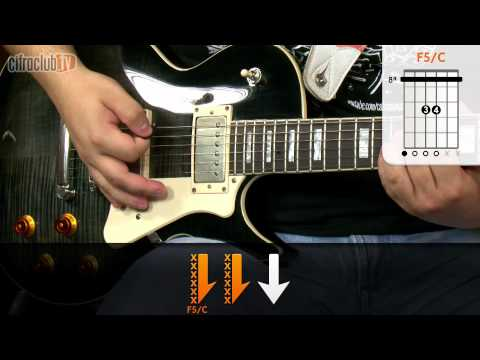 Baixar It's My Life - Bon Jovi (aula de guitarra)