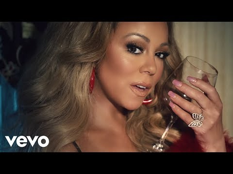 Mariah Carey - GTFO (Official VIdeo)
