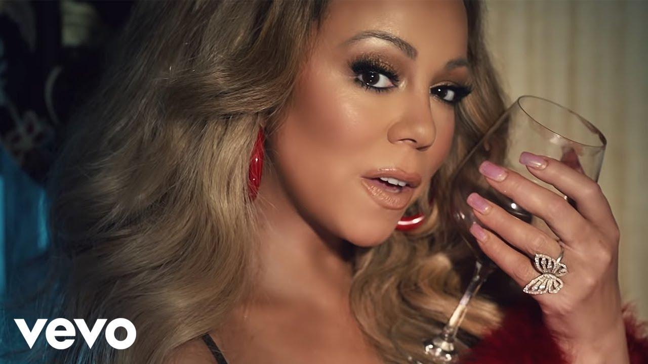 Mariah Carey - GTFO