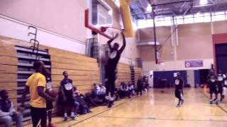 G D A Y Upperclassmen Showcase High Major College Interest in WNY Basketball