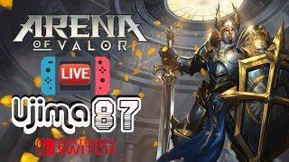 8 HOUR STREAM - Arena of Valor - Live Stream - (04.20.19)