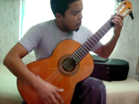 pantera rosa guitarra