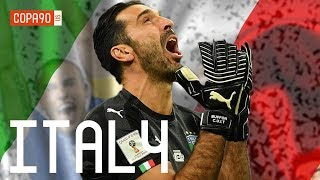 The Real Reasons Italy Didn't Qualify for the World Cup | Episode 1