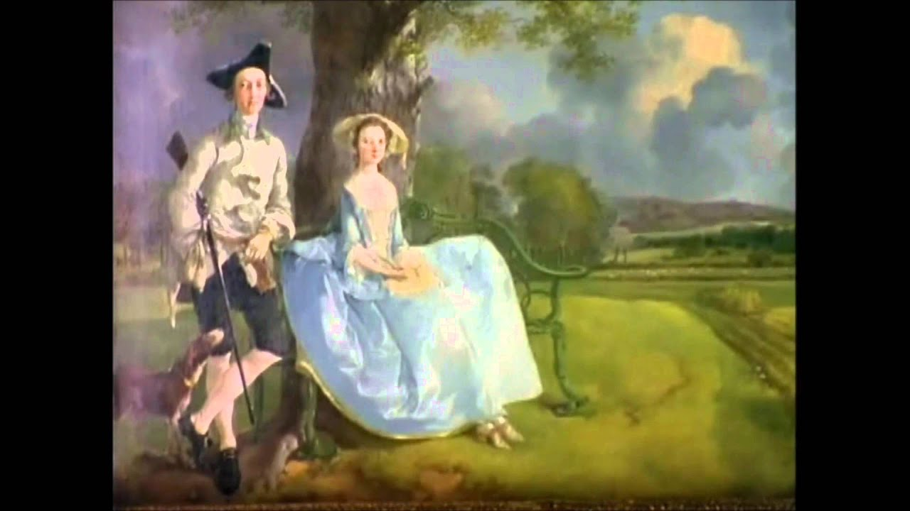 Art review: 'Thomas Gainsborough and the Modern Woman' at the San Diego Museum of Art