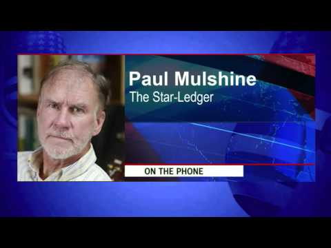 Paul Mulshine -- New Jersey Star Ledger Columnist - Smashpipe News