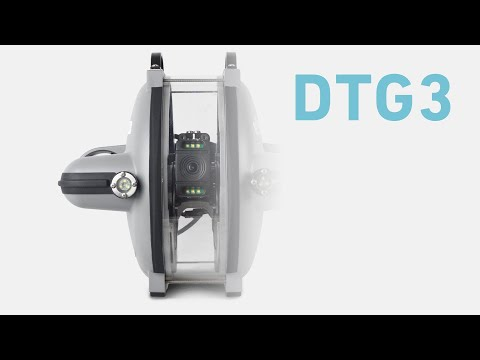VIDEO: Deep Trekker launches the DTG3 powered by BRIDGE technology