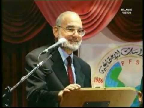 Polygamy and the Wives of the Prophet Mohammad (peace be upon him) - Dr Jamal Badawi