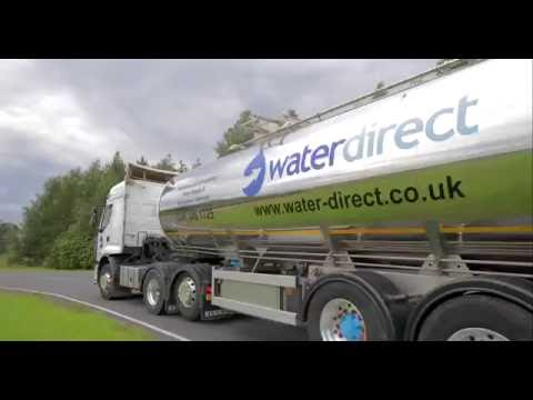 Water Direct Announces the Appointment of Mike Rowell as Operations Manager
