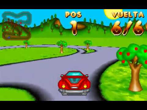 Car Crack (5 Union Software Group) (MS-DOS) [2001] [PC Longplay]