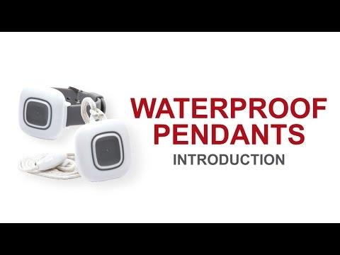 Waterproof Pendant Introduction