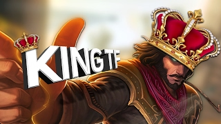 Tobias Fate - King TF