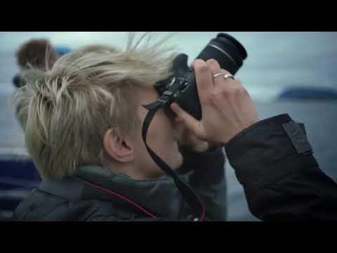 Autumn Cruise in Norway | Hurtigruten (September + October)