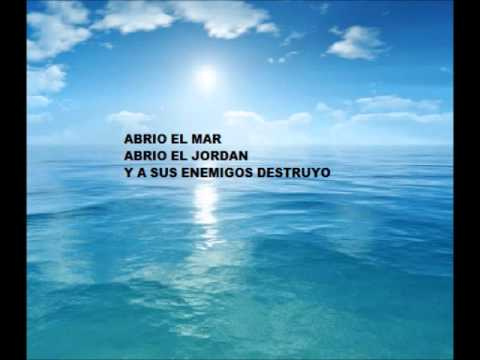 ABRIO EL MAR