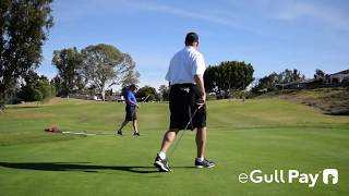 Play and Pay by the Hole with All-New eGull Pay Golf App