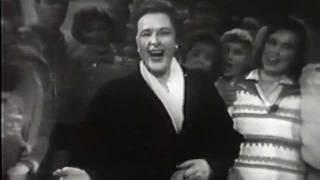 Kate Smith - White Christmas (1960)