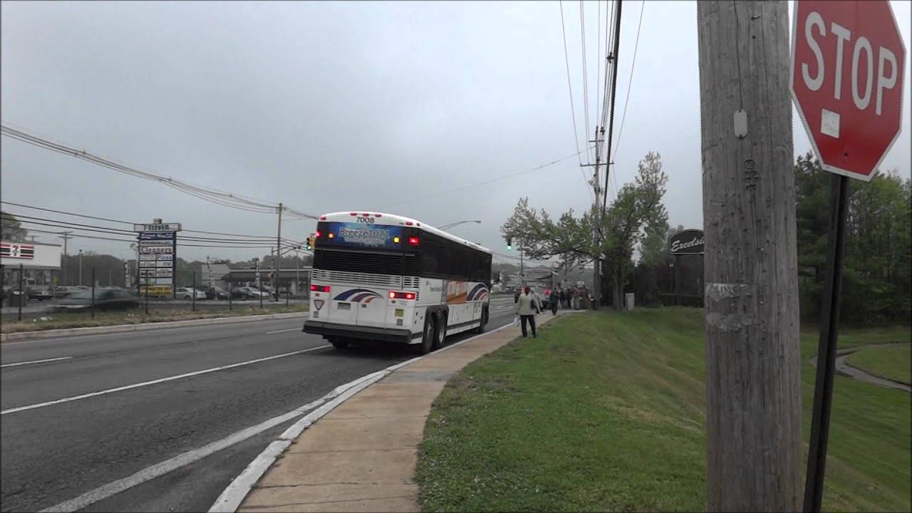 nj transit bus schedule 139