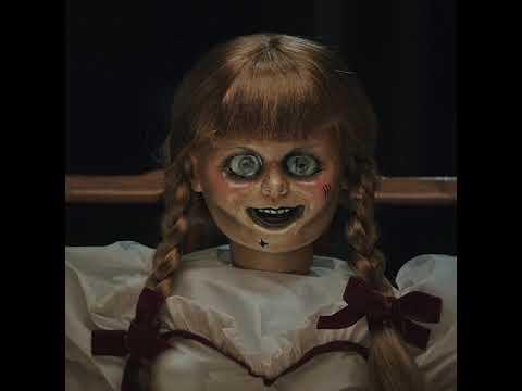 Annabelle Vuelve A Casa - No esperes a verla en casa