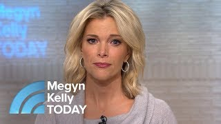 Megyn Kelly On Matt Lauer's Dismissal: 'We Are In A Sea Change In The Country' | Megyn Kelly TODAY