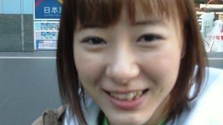 生田 握手会イベント2