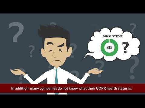 GDPR Health Check