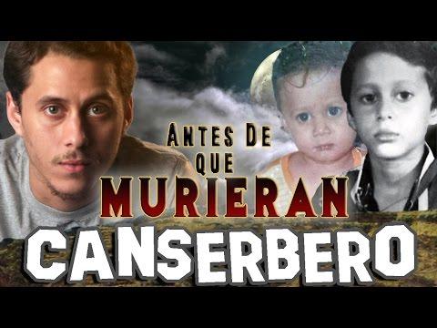CANSERBERO - Antes De Que Murieran - ES EPICO