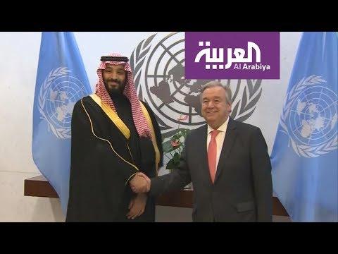 ترحيب دولي باتفاق السويد بين الأطراف اليمنية المتنازعة