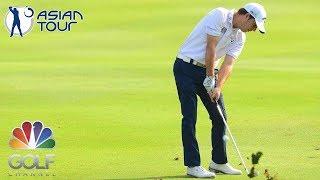 [ASIAN TOUR] KOLON KOREA OPEN R4 (masculin) - Golf Channel France