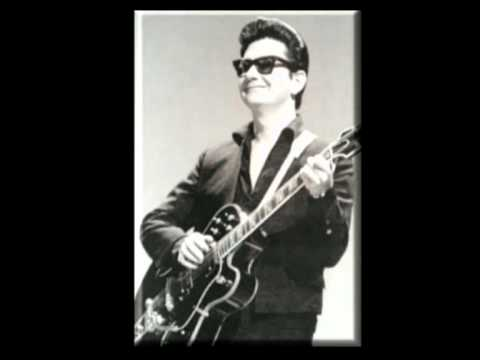 Baixar Roy Orbison - Cry Softly Lonely One (alternate; single version)