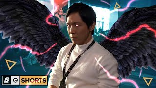 The Vanished King of Tekken Who Returned to Conquer the World