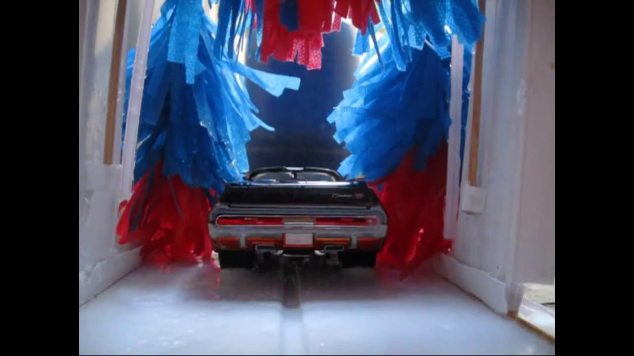 Car Youtube: Car Wash