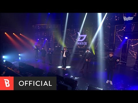 [BugsTV] Movie's over - 블락비(Block B)