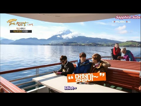150311 Super Junior's OFD Special EP 2