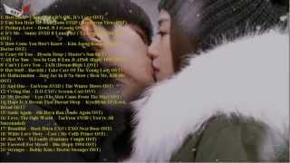 The Best OST Of Korean Drama & Film  [Part 1]