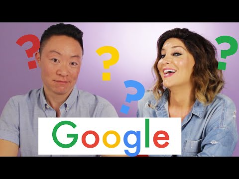 Trans People Answer The Most Googled Questions About The Trans Experience