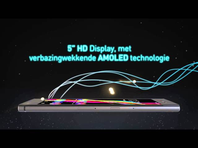 Belsimpel-productvideo voor de Wiko Highway Star