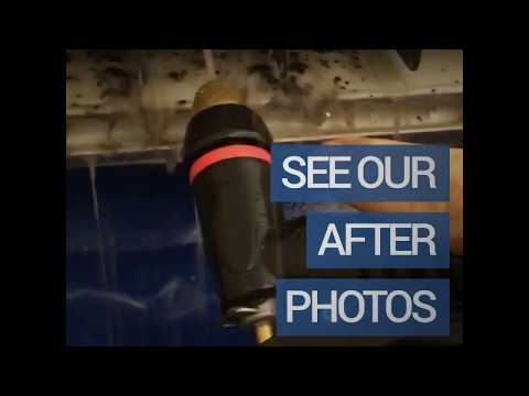 Static Electrics - Air Conditioner Cleaning