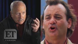Bill Murray Abused Richard Dreyfuss On 'What About Bob?' Set
