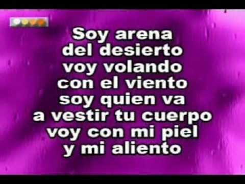 Jerry Rivera - No Hieras Mi Vida 'Karaoke