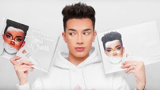 I Bought A FAKE James Charles Palette